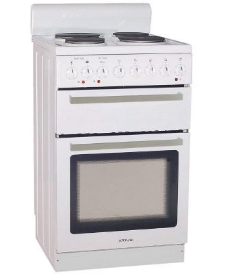 Artusi 54cm Electric Freestanding Cooker