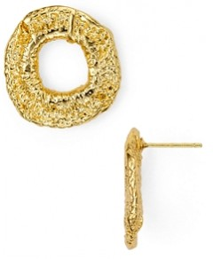 Alexandra Koumba Organa Short Drop Earrings
