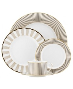 Gluckstein by Lenox Audrey 5-Piece Place Setting