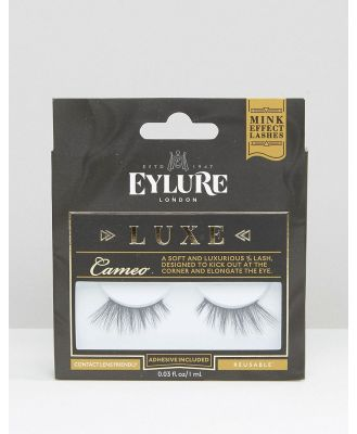 Eylure The Luxe Collection False Lashes - Black