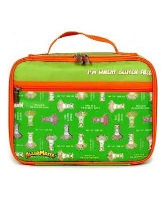 AllerMates Allergy Alert Wheat-Gluten Free Lunch Bag