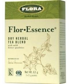 Flora Flor-Essence Dry Cleansing Tea 63g