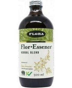 Flora Flor-Essence Liquid Cleansing Tea 500ml
