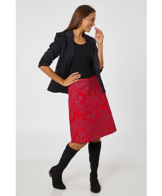Aline Skirt Short