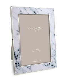 Addison Ross Marble Frame, 4 x 6