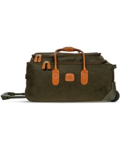 Bric's Life 21 Carry-On Rolling Duffel