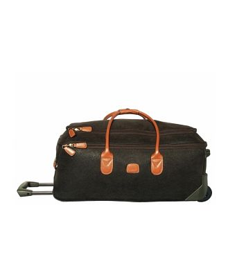 Bric's Life 28 Carry-On Rolling Duffel
