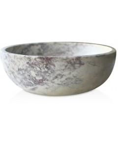 Caravan Marble Fruit Bowl