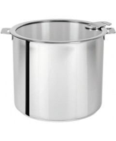 Cristel Casteline Tech 10-Quart Stock Pot with Lid Bloomingdale's Exclusive