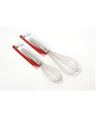 D.Line Stainless Steel Balloon Whisk 30cm