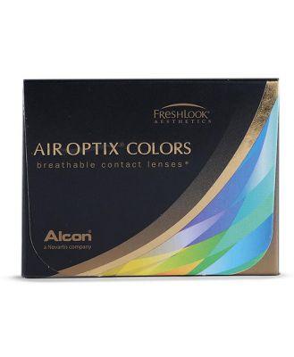 Air Optix Colors 2 Pack Contact Lenses