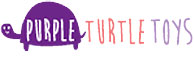 Purple Turtle Toys